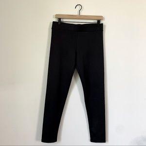 BCBG black spandex pants